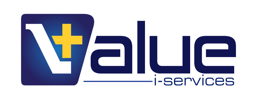 value plus i-Services logo