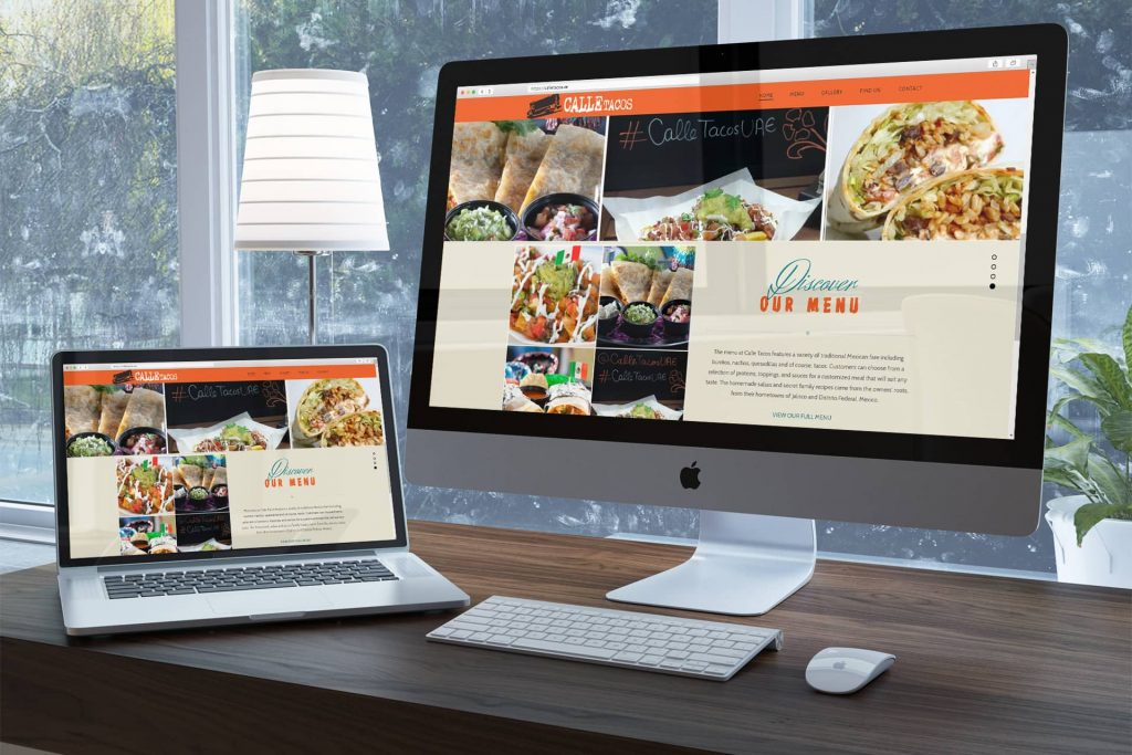 web design works by value plus i-services
