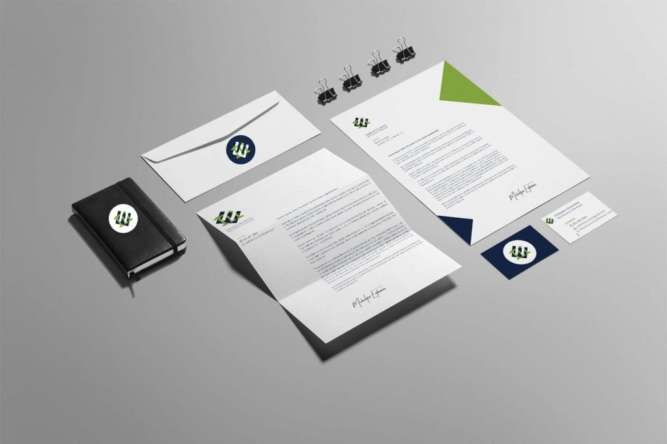 brand-identity works by-valueplus i-services